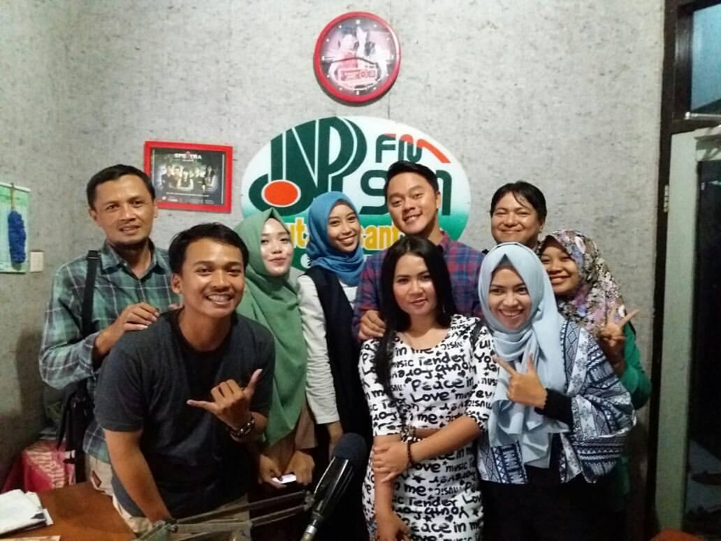 Photo of Bareng Danang DA & Nilam Gamma1