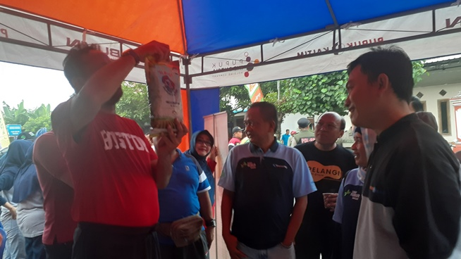 Photo of Para Kepala Desa Tertarik Kerjasama Dengan Pupuk Kaltim