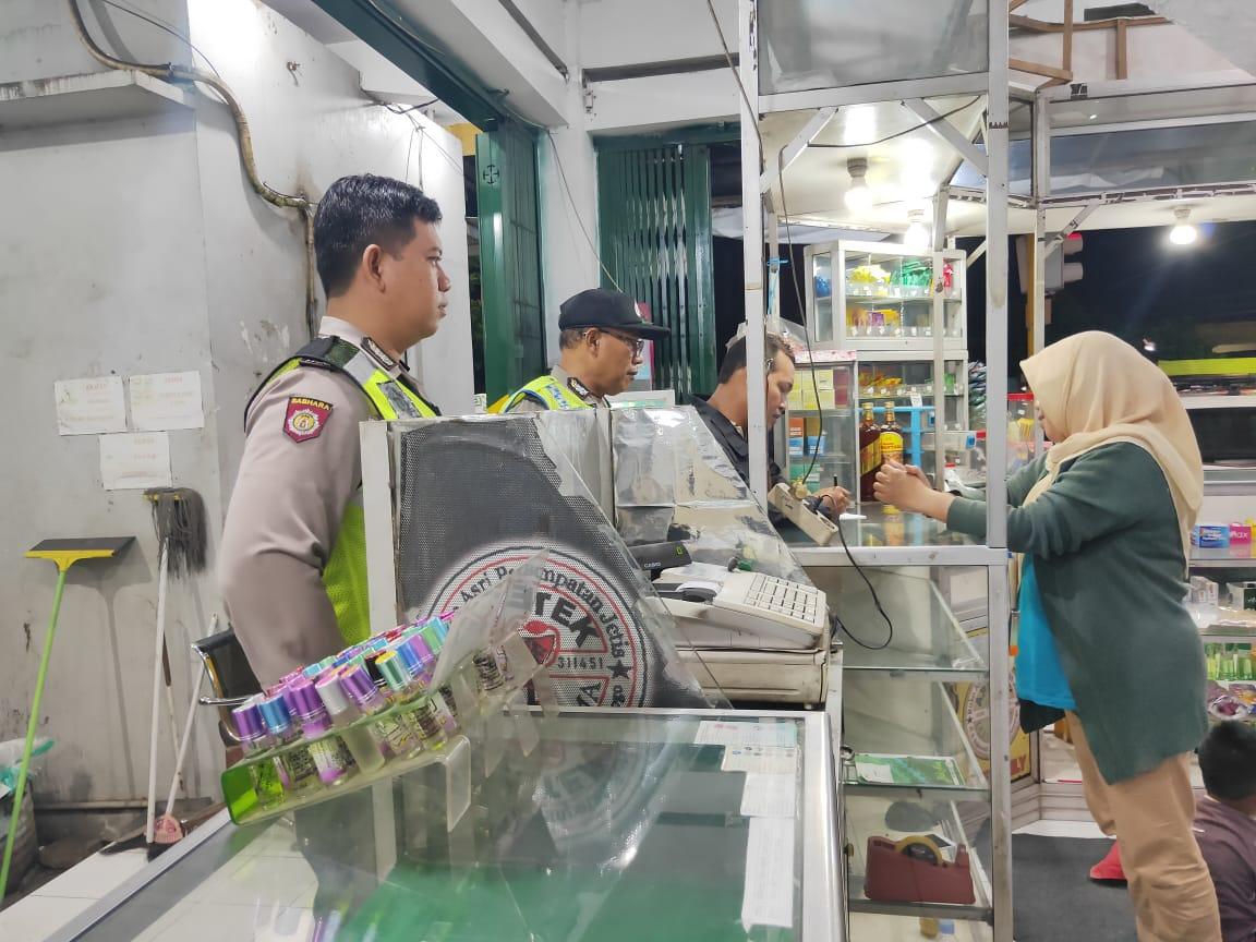 Photo of Kapolres Ponorogo : Berani Timbun Masker Hukum Bicara