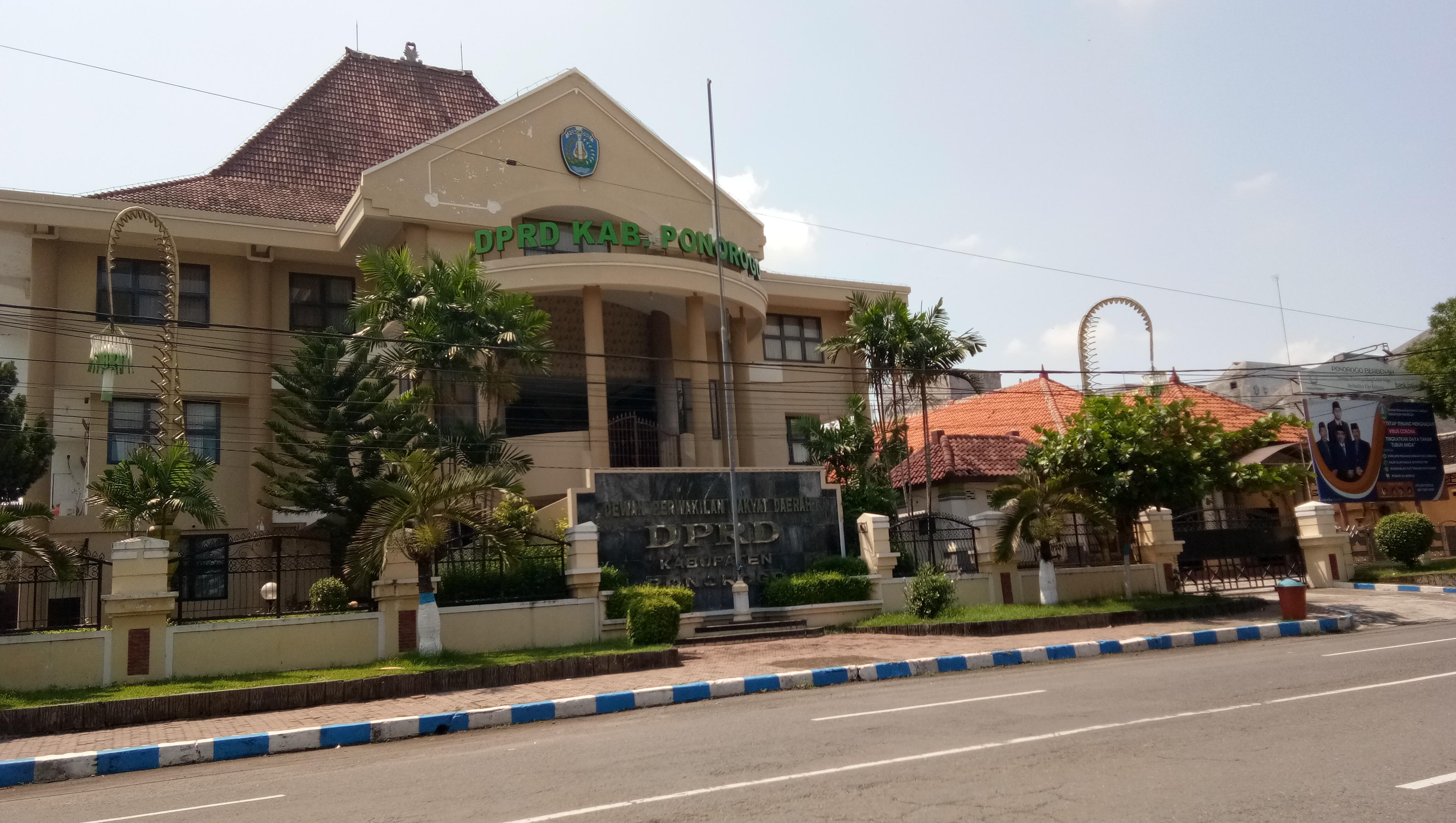 Photo of Terkait Reses DPRD, Harus Perhatikan Peta Sebaran Covid 19