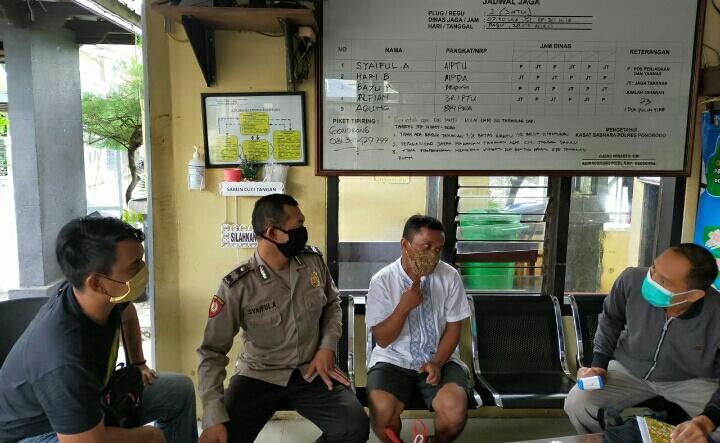 Photo of Naik Sepeda Pancal Pencuri Ini Bisa Dikejar Warga