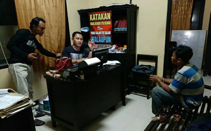 Photo of Pencuri Spesialis Rumahan Sukorejo Ponorogo, Dibekuk Polisi
