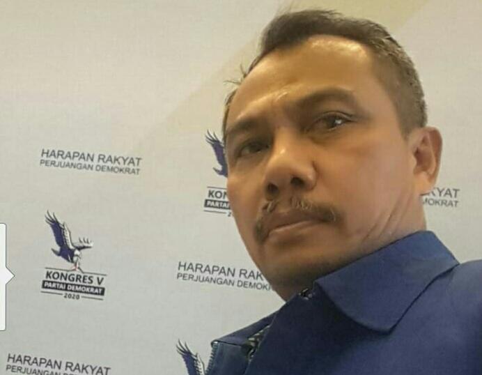 Photo of DPC Demokrat Ponorogo Berharap Rekom Pilkada Segera Turun, Pasca Pengesahan Kepengurusan DPP oleh Kemenkum Ham