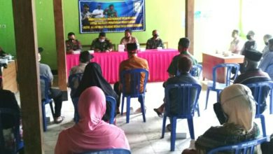 Photo of Mediasi Jilid II. warga Desa Mlarak Minta Kejelasan Pembelian Tanah Ke PT. Global Sekawan Sejati Jogyakarta