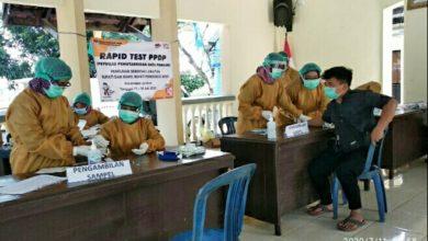 Photo of KPU Akan Ganti PPDP Jika Hasil Rapid Test Reaktif