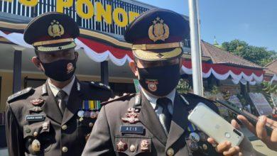 Photo of Kapolres Ponorogo Siap Gigit Penyeleweng Anggaran Covid-19