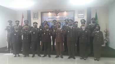 Photo of Laksanakan Amanat Kejagung, Kejari Ponorogo Siap Kawal Pilkada Dan Jaga Integritas