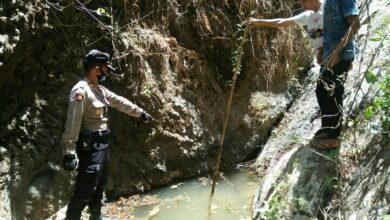 Photo of Perempuan Asal Ngrayun Ini Ditemukan Tewas Tenggelam Di Belik