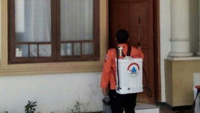 Photo of Kantor DPRD Ponorogo  Tutup  Total Paska  Satu Dewan Terkonfirmasi  Positif