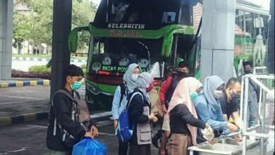 Photo of Libur Panjang Imlek, Penumpang Bus Terminal Selo Aji naik 30 persen