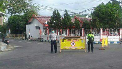 Photo of Dishub Ponorogo Lakulan Rekayasa Lalu Lintas Kawasan Kota