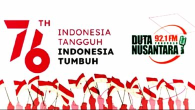 Photo of DIRGAHAYU REPUBLIK INDONESIA