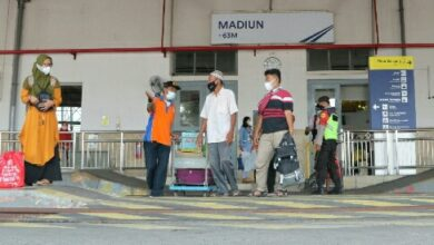 Photo of Pelanggan KA Naik 81 Persen, Daop 7  Terapkan Prokes Ketat