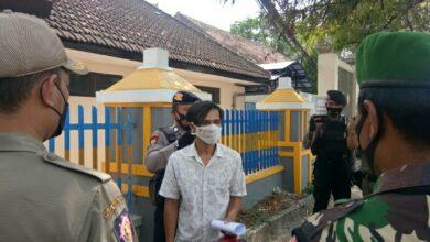 Photo of Kasus Melandai, Belasan Orang Justru Terjaring Operasi Yustisi Prokes