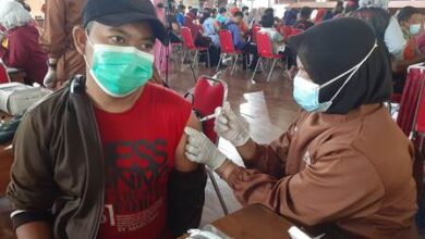 Photo of ASPATAKI, CPMI Bisa Diberangkatkan 2 Pekan Setelah Vaksinasi Ke 2